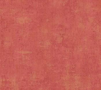 AS Creation Siena 328812, 8-32881-2 Vliestapete rot Uni
