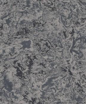 Rasch Textil Capri 23-200705 Vliestapete anthrazit wasseroptik