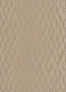 Vlies-Tapete goldene Rauten 33-1004930 Fashion for Walls