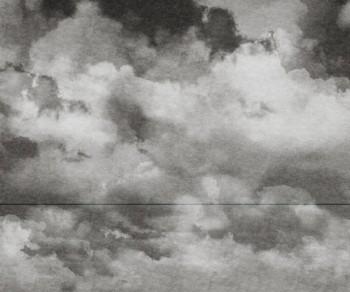 Muster Wandbild Strich Matt 62-BLD201302 Tenue de Ville BALSAM