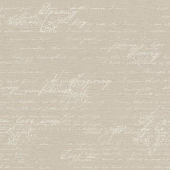 Rasch Florentine II 7-449563_L Vliestapete beige Flur