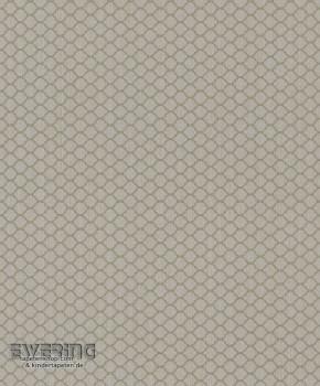 23-078229 Liaison Rasch Textil dunkel-taupe Verzierung Textil