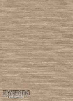 23-213880 Vista 5 Rasch Textil Raffia-Tapete hell-beige Esszimmer